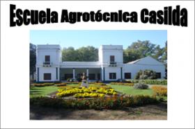 Escuela Agrotécnica Casilda