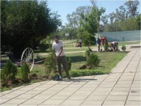 Escuela de Agricultura, Ganadería y Granja - Universidad Nacional de Santiago del Estero