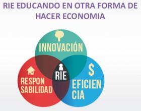 Rie  educando en otra forma de hacer economía