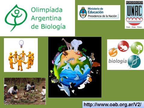 imagen que ilustra noticia Olimpiada Argentina de Biología