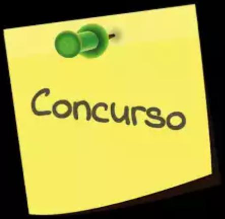 CONCURSO ABIERTO
